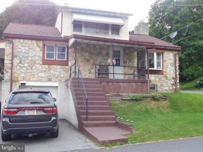 Temple Single Family Home For Sale: 2 Spring Avenue