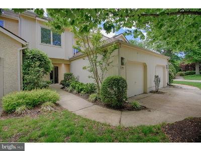 Cherry Hill Condo For Sale: 1503 Chanticleer
