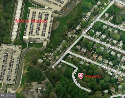 Alexandria Residential Lots & Land For Sale: 5825 Biscayne Drive
