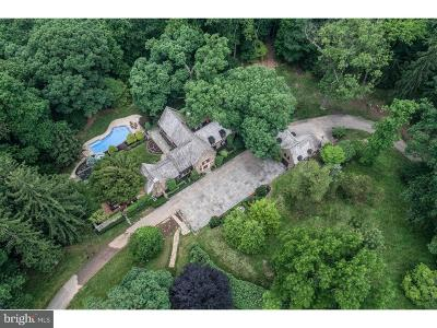 Single Family Home For Sale: 2325 White Horse Road