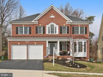 Silver Spring Single Family Home For Sale: 13748 Night Sky Drive