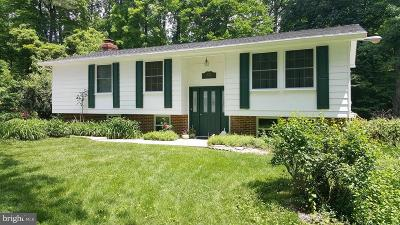Huntingtown Single Family Home For Sale: 921 Pat Lane