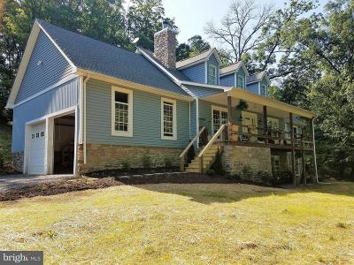 Warren County Single Family Home For Sale: 214 Deer Place Court