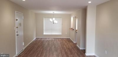 Silver Spring MD Single Family Home For Sale: $159,900