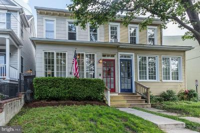 Annapolis Single Family Home For Sale: 15 Hill Street