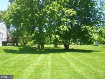 Blue Bell Single Family Home For Sale: 81 Township Line Road