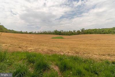Residential Lots & Land For Sale: Barnesville Road