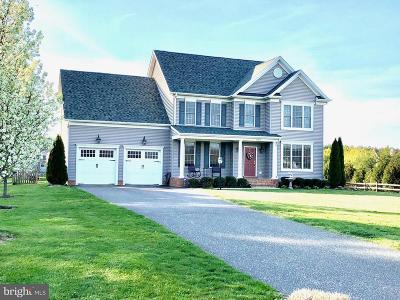 Talbot County Single Family Home For Sale: 13354 Quiet Hollow Court
