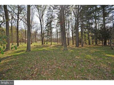 Wilmington Residential Lots & Land Active Under Contract: 420 Campbell Road #LOT B