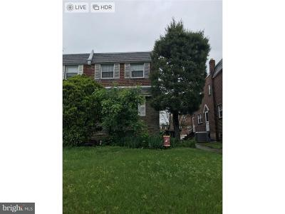 Mayfair Single Family Home For Sale: 3019 Guilford Street