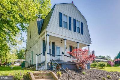 Harrisburg PA Single Family Home For Sale: $150,000
