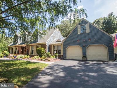 Severna Park Single Family Home For Sale: 238 Ambleside Drive