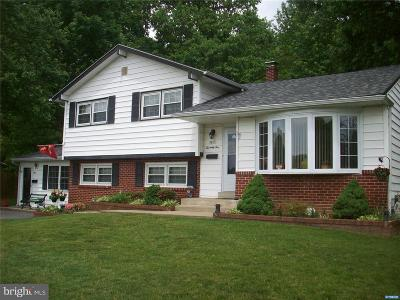 Claymont Single Family Home For Sale: 75 Ruby Drive