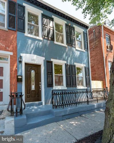 Single Family Home For Sale: 351 S Prince Street