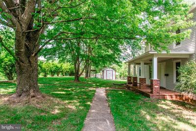 Broadway Farm For Sale: 16070 North Mountain Road