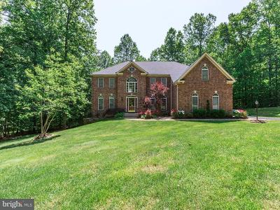 Haymarket VA Single Family Home For Sale: $899,900