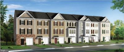 Frederick MD Townhouse For Sale: $284,990