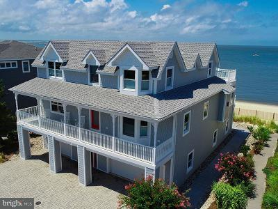Lewes Single Family Home For Sale: 104 Breakwater Reach