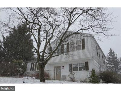 West Chester Single Family Home For Sale: 1406 S Ship Road