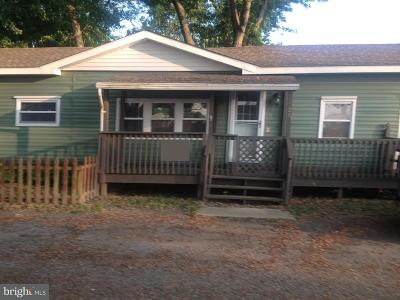 Single Family Home For Sale: 26 Trailer Park Lane