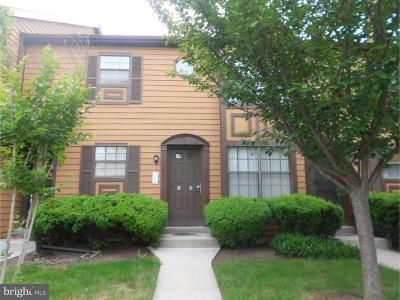 Lawrenceville Single Family Home For Sale: 4 Fairway Court