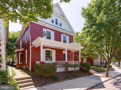 Hagerstown Single Family Home For Sale: 58 Westside Avenue