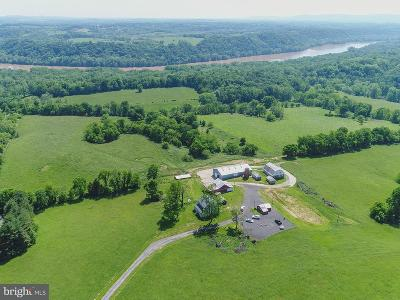 Frederick County Residential Lots & Land For Sale: 3022 Lander Road