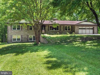 Huntingtown MD Single Family Home For Sale: $435,000