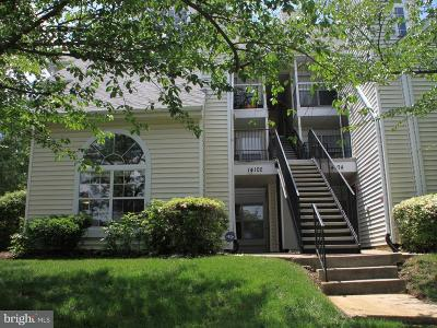 Laurel MD Single Family Home For Sale: $176,900