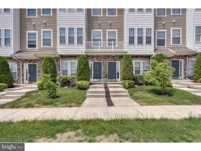 Townhouse For Sale: 13 Shad Court