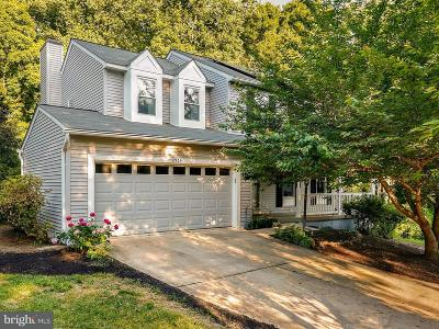 Columbia MD Single Family Home For Sale: $499,500