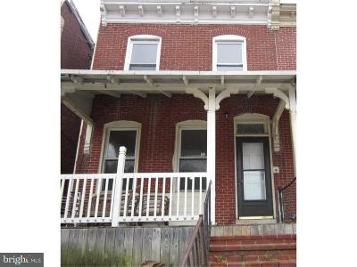 Single Family Home For Sale: 222 W 23rd Street