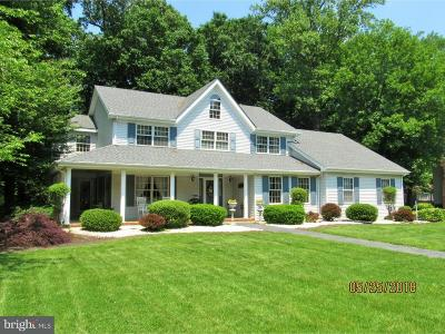 Dover Single Family Home For Sale: 123 Pine Valley Road