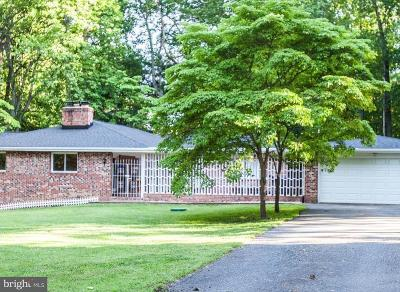 Stafford Single Family Home For Sale: 1018 Bailey Court