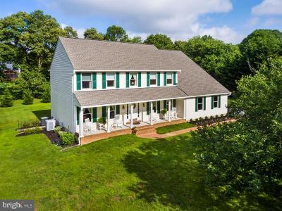 Millersville Single Family Home For Sale: 102 Lahinch Drive