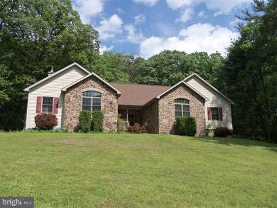 Washington County Single Family Home For Sale: 14143 Roberts Road