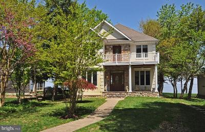 Anne Arundel County Single Family Home For Sale: 2027 Chesapeake Road