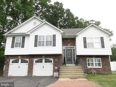 Mechanicsville Single Family Home For Sale: 35530 Golf Course Drive