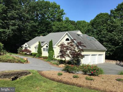Crownsville Single Family Home For Sale: 1626 Wyatts Ridge Road