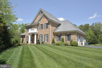 Fairfax County Single Family Home For Sale: 1401 Shaker Woods Road