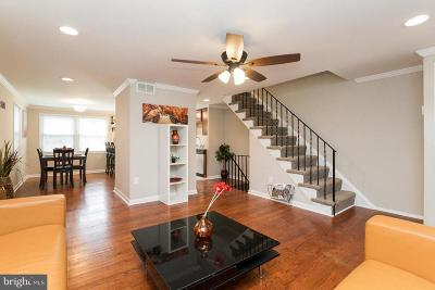 Baltimore MD Townhouse For Sale: $179,900