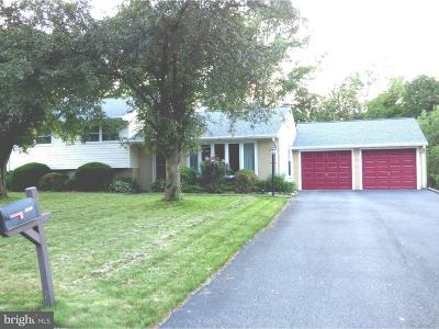 Pottstown PA Single Family Home For Sale: $215,000