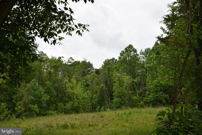 Upper Marlboro Residential Lots & Land For Sale: 6205 Curtis Road