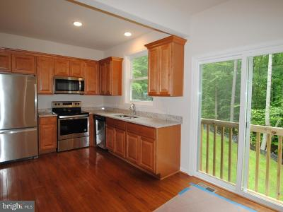 Manassas Single Family Home For Sale: 11751 Cecil Road