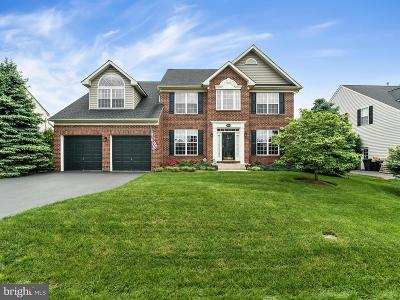 Frederick County Single Family Home For Sale: 5804 Morland Drive N
