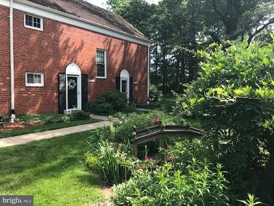 Parkfairfax Rental For Rent: 3220 Martha Custis Drive #3220