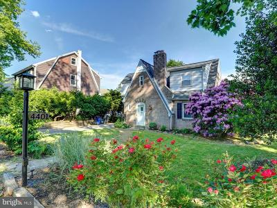 Harrisburg Single Family Home For Sale: 4401 Fritchey Street