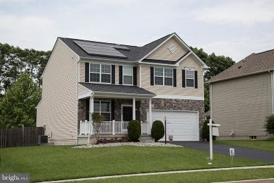 Walkersville Single Family Home For Sale: 239 Solar Drive