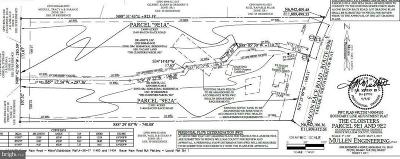 Woodbridge Residential Lots & Land For Sale: 11408 Bacon Race Road