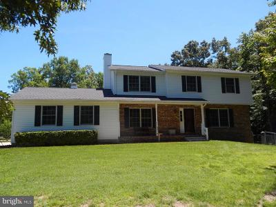 La Plata MD Single Family Home For Sale: $360,000